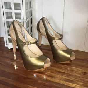 Boutique 9 Nickeya Heels Pumps